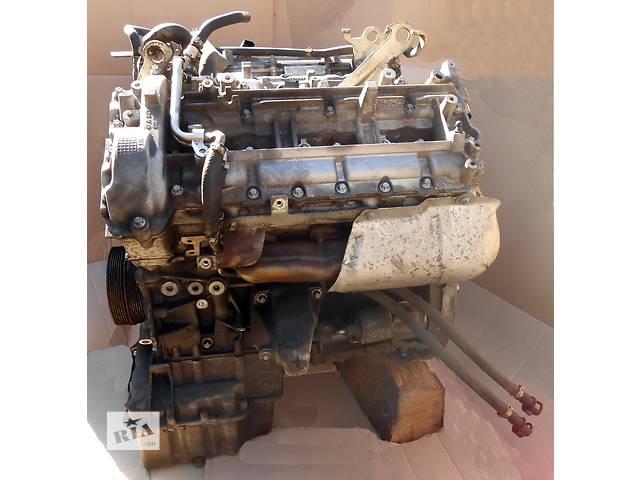 купить бу Двигатель, мотор, двигун OM 642 6V Mercedes Sprinter 906 Мерседес Спринтер 3.0 CDi в Ровно