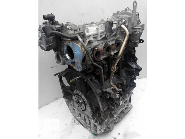 бу Двигатель, мотор, двигун Опель Виваро Opel Vivaro 2.0 СDTi (90 кВт 115 кВт) Рено Трафик Трафик в Ровно