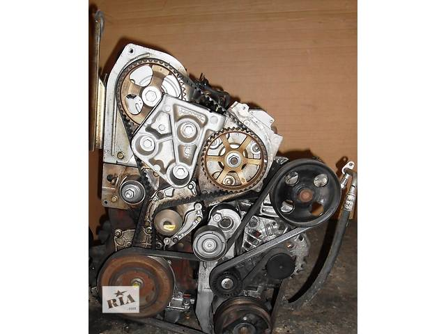 продам Двигатель мотор двигун Опель Виваро Opel Vivaro, Рено Трафик Трафік, Renault Trafic, Nissan 1.9 dCi бу в Ровно