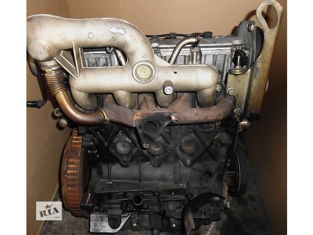 бу Двигатель мотор двигун Опель Виваро Opel Vivaro, Рено Трафик Трафік, Renault Trafic, Nissan 1.9 dCi в Ровно