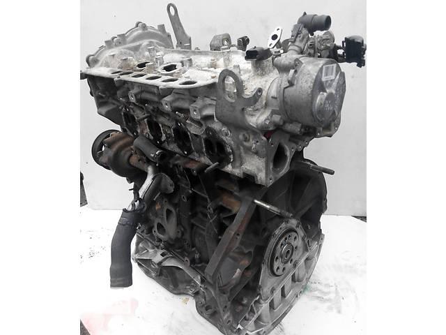 купить бу Двигатель мотор двигун Опель Виваро Opel Vivaro, Рено Трафик Трафік, Renault Trafic, Nissan 2.0 dCi в Ровно