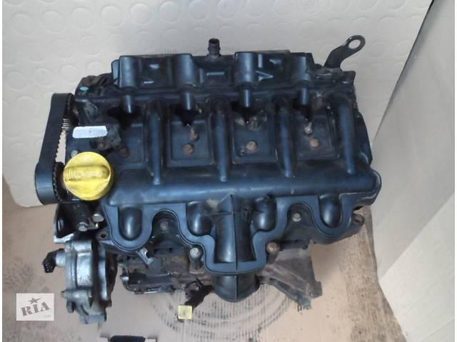 Двигатель, Мотор, Двигун Рено Мастер Renault Master 2,5 dCi 2003-10- объявление о продаже  в Ровно