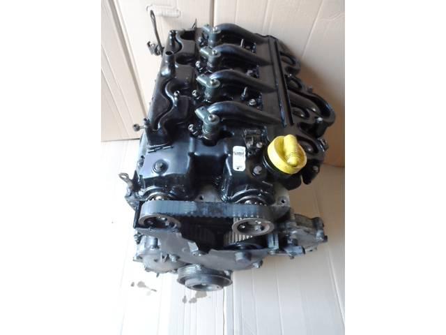 продам Двигатель Мотор Двигун Рено Мастер Renault Master 2,5 dCi 2003-2010 бу в Ровно