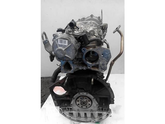 бу Двигатель, мотор, двигун Рено Трафик Трафік, Renault Trafic, Опель Виваро Opel Vivaro, Primastar 2.0 dCi в Ровно