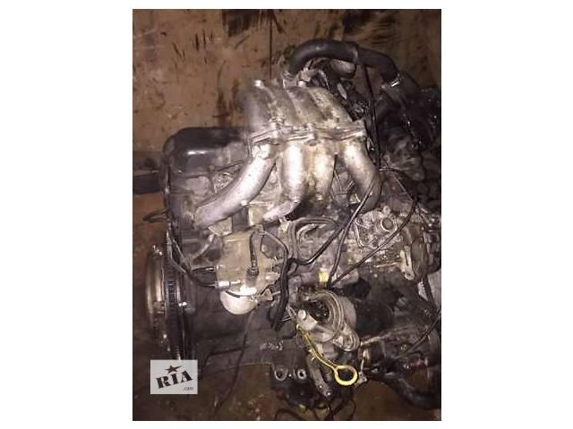 Двигатель/Мотор Ford Transit 2.5 Краб с навесным!- объявление о продаже  в Залещиках (Тернопольской обл.)