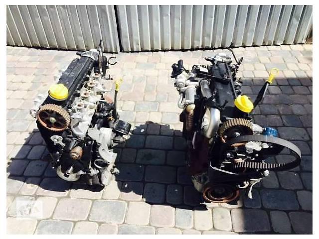 продам Двигатель\Мотор K9K Delphi 1.5 DCI Megane 2 бу в Львове