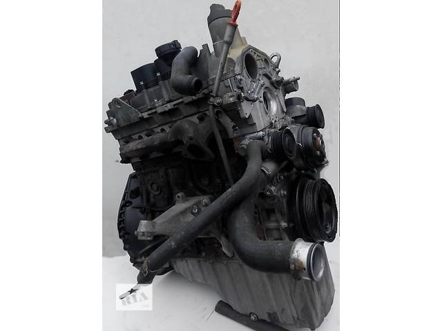 Двигатель, мотор Mercedes Sprinter 906 903 ( 2.2 3.0 CDi) 215, 313, 315, 415, 218, 318 (2000-12р)- объявление о продаже  в Ровно