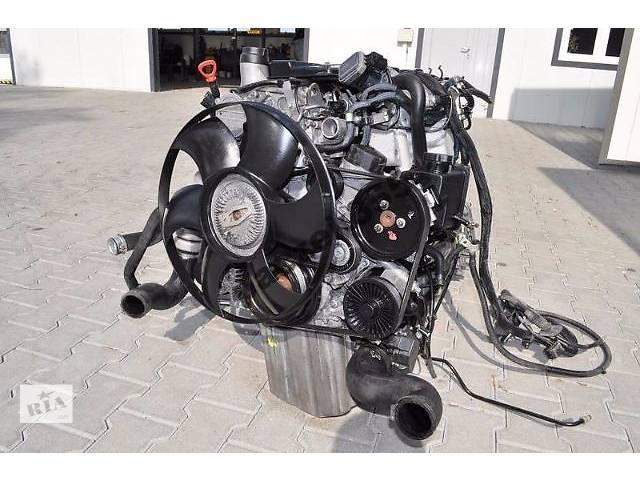 купить бу Двигатель мотор Mercedes Sprinter 2.2CDI  W 906 Спринтер OM 646 в Ровно