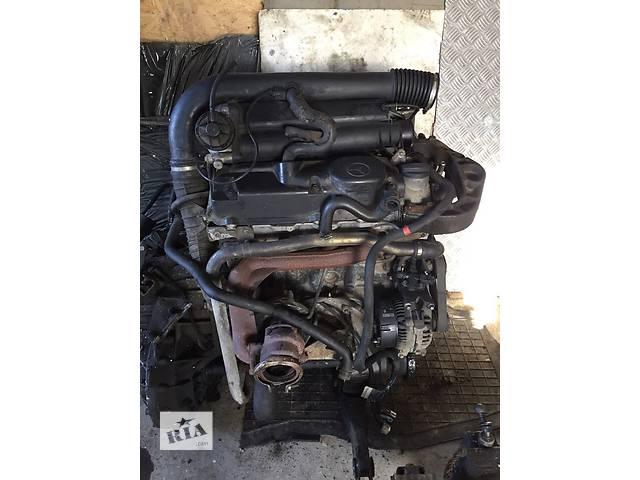 купить бу Двигател/Мотор Mercedes Vito 2.2 CDI С коробкой! в Залещиках