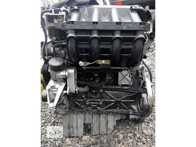 купить бу Двигатель, мотор ОМ 611 2.2 CDi (611.981 - 80 и 95 Квт) Mercedes Sprinter Мерседес Спринтер W 903 в Ровно