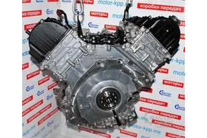б/у Двигатель Audi A7