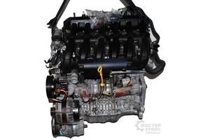 б/у Двигатель Chevrolet Evanda