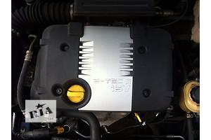 Двигатель Chevrolet Lacetti Variant
