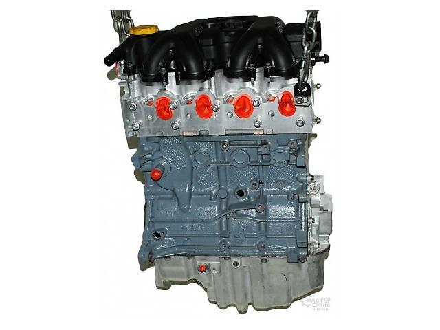 Ремонт двигателя фиат добло 1.4