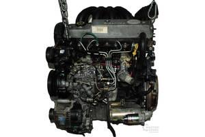 б/у Двигатель Ford Courier