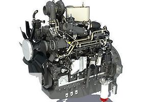 б/у Двигатели Massey Ferguson