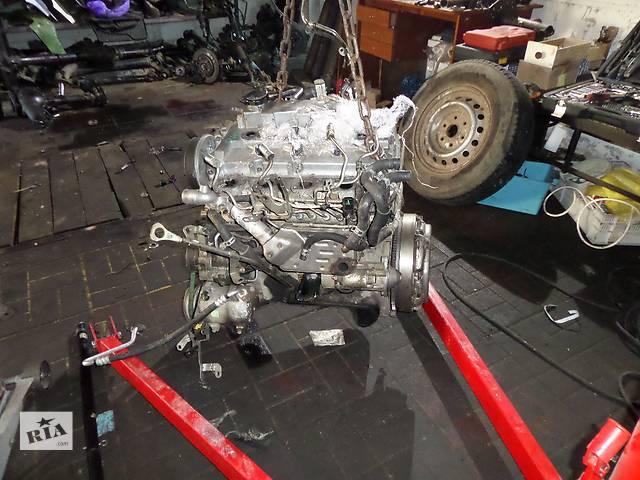 Двигатель на Mitsubishi L 200- объявление о продаже  в Буче