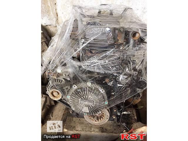 продам Двигатель  на Mitsubishi Pajero Wagon 3 бу в Буче (Киевской обл.)