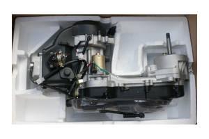 Новые Двигатели Honda