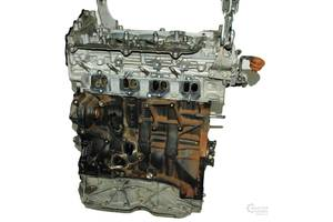 б/у Двигатель Renault Koleos
