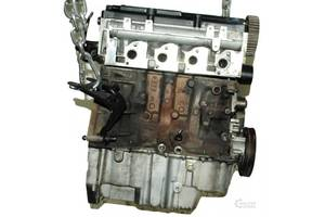б/у Двигатель Renault Megane II