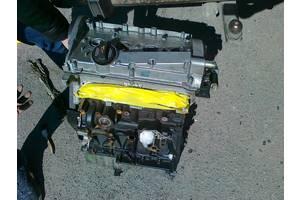 Двигатели Skoda SuperB