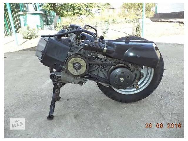 бу Двигатель на Скутер в Кропивницком (Кировоград)