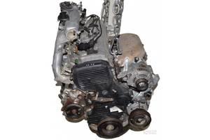 б/у Двигатель Toyota Rav 4