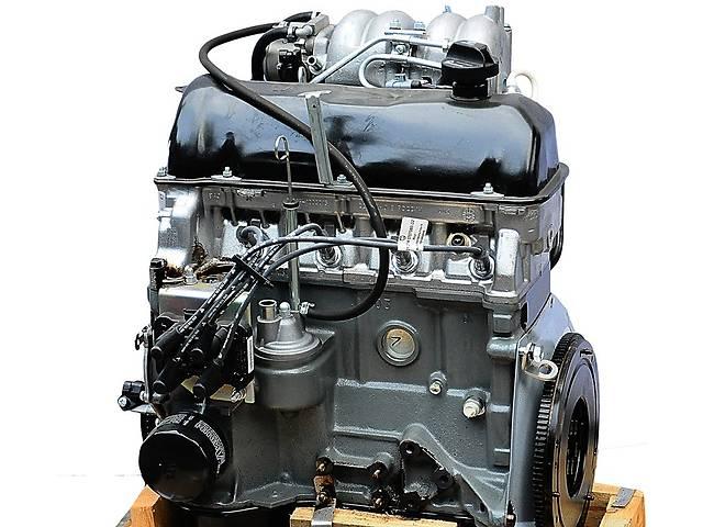 Двигатель на ВАЗ 2106 обьем 1.5(карбюратор)- объявление о продаже  в Киеве