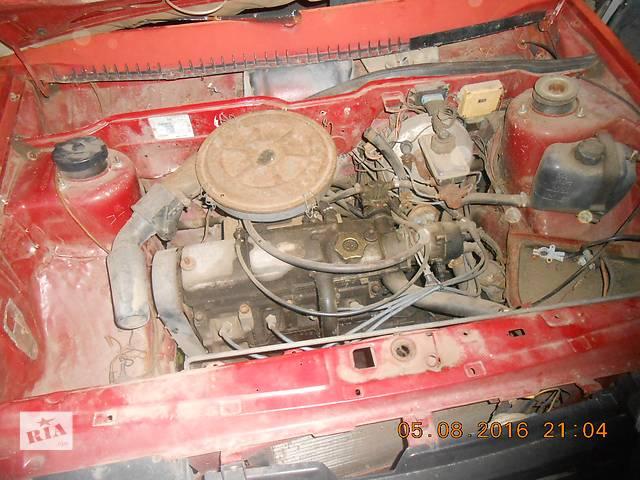продам Двигатель на ВАЗ 2109-08-099 V-1300 бу в Житомире