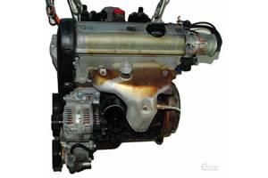 б/у Двигатель Volkswagen Polo 5D