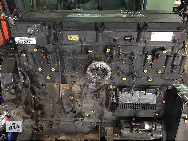 бу Двигатель на запчасти SISU DIESEL 84 CTA - 4V Massey Ferguson 8480 в Киеве