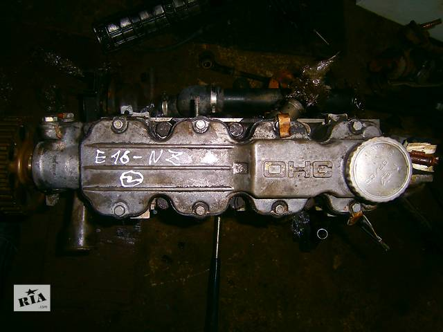 купить бу Двигатель  Opel 1.6 E16 nz Kadet, Ascona, Vectra в Виннице