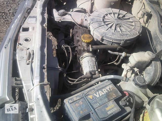 продам  Двигатель Opel Ascona 1,6 моноiнжектор,   бу в Ужгороде