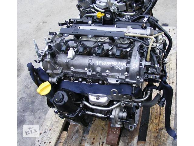купить бу  Двигатель Opel Combo 1.3 CDTI 1.7 CDTI в Ровно