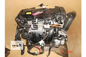 Новые Двигатели Opel Insignia