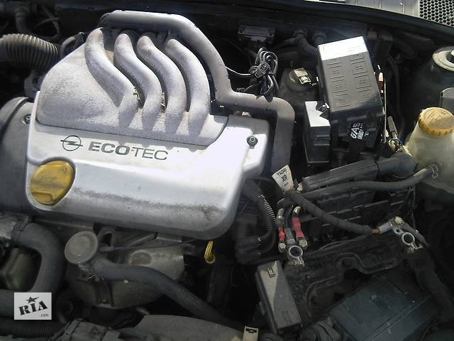 купить бу  Двигатель Opel Vectra B 1.6i-- 2.5i. ДЕШЕВО!!!!   в Ужгороде