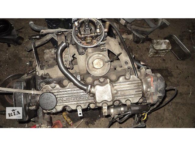 продам двигатель опель вектра  а 1.8 бу в Гадяче (Полтавской обл.)