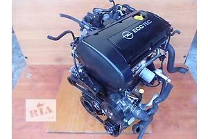 Новые Двигатели Opel Zafira