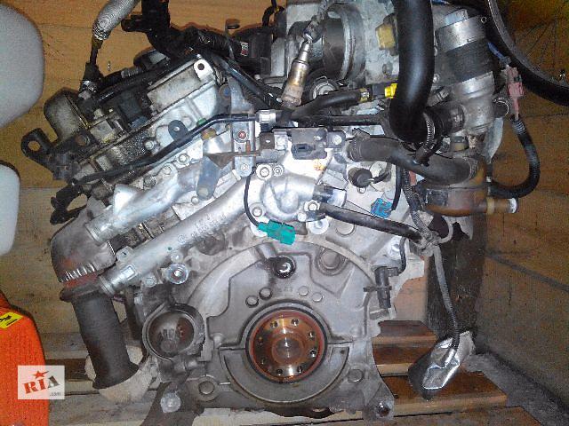 купить бу Двигатель Peugeot 605 3.0 24v XFZ идеальный+Гарантия! в Мостиске