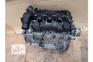 б/у Двигатель Peugeot Bipper груз.