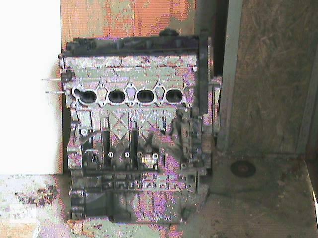 бу Двигатель Пежо 307 2.0 бензин 2005год в Николаеве