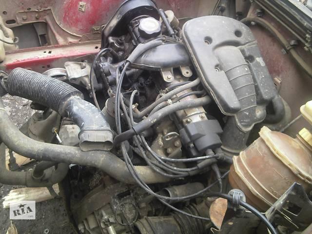 Двигатель Renault 21 1.7i, 1990 год. ДЕШЕВО!!!!  - объявление о продаже  в Ужгороде