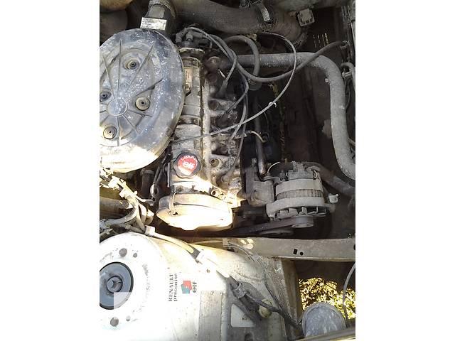продам  Двигатель Renault 21  1.7i, 1990 год. ДЕШЕВО!!!!    бу в Ужгороде