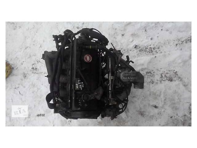 продам Двигатель Renault 21 2.2 бу в Ужгороде