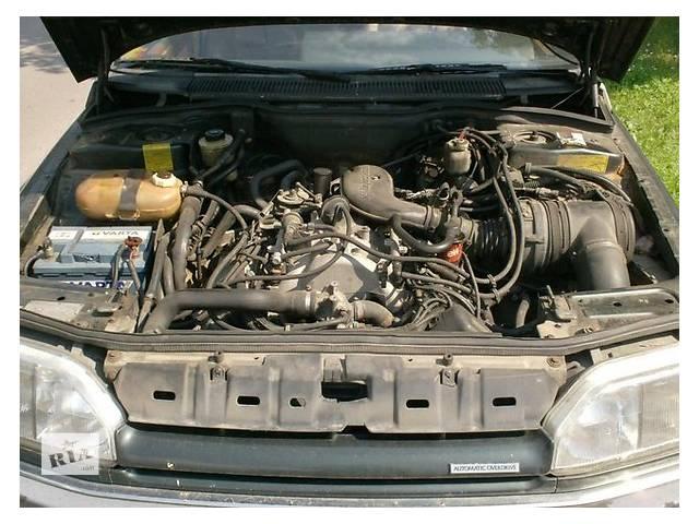 купить бу Двигатель Renault 25 2.0 в Ужгороде