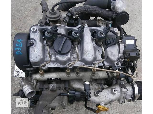 бу Двигатель Renault 25 2.1 D в Ужгороде