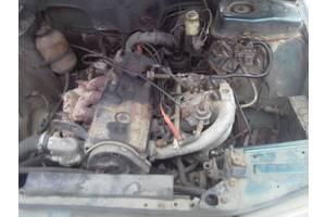 Двигатели Renault 25