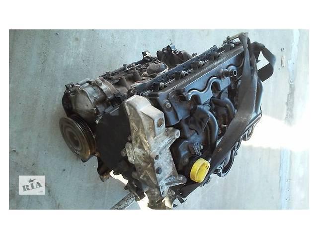 бу Двигатель Renault 25 2.2 в Ужгороде
