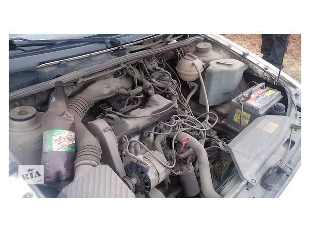 купить бу Двигатель Renault 25 2.4 T в Ужгороде